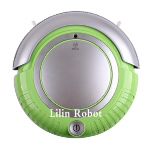 Mopping robot